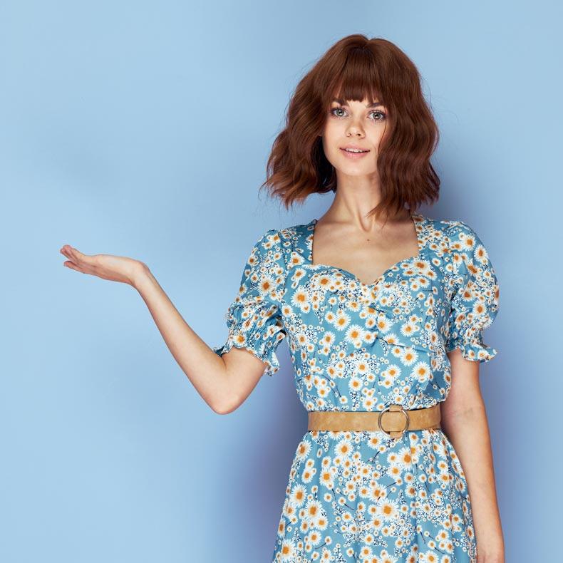 Meet Your New Wardrobe Hero: the Jumper Dress